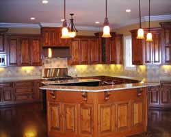 Kitchen remodeling Palm Harbor FL